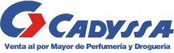 Cadyssa, El gran Centro de Droguería y Perfumería
